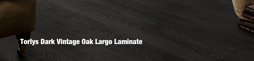 torlys laminate flooring dark vintage oak largo
