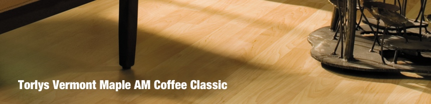 torlys laminate flooring vermont maple coffee classic