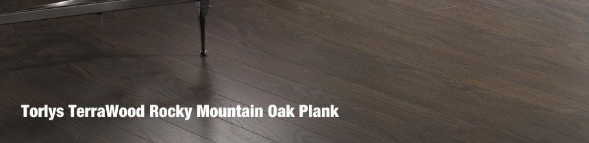torlys laminate terrawood flooring rocky mountain oak plank